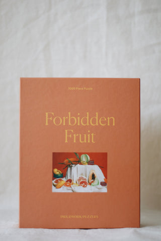 Forbidden Fruit Puzzle