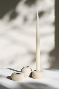 Schoharie Candle Holder