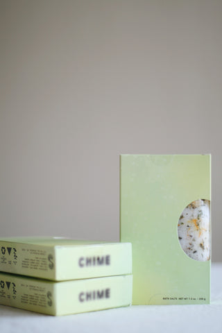 Chime Bath Salts