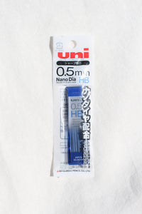 Refill Pencil Lead, .5mm