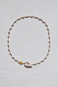 Bonar Pearl Choker Necklace
