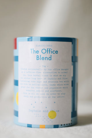 The Office Blend