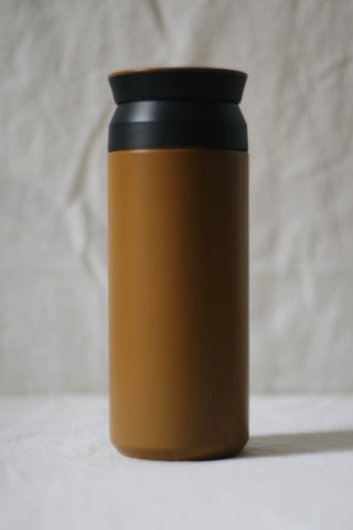 Travel Tumbler, Coyote