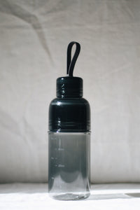 Workout Bottle, Smoke