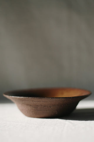 Wild Clay Iron Dish