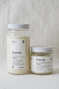 Evernia Botanical Candle