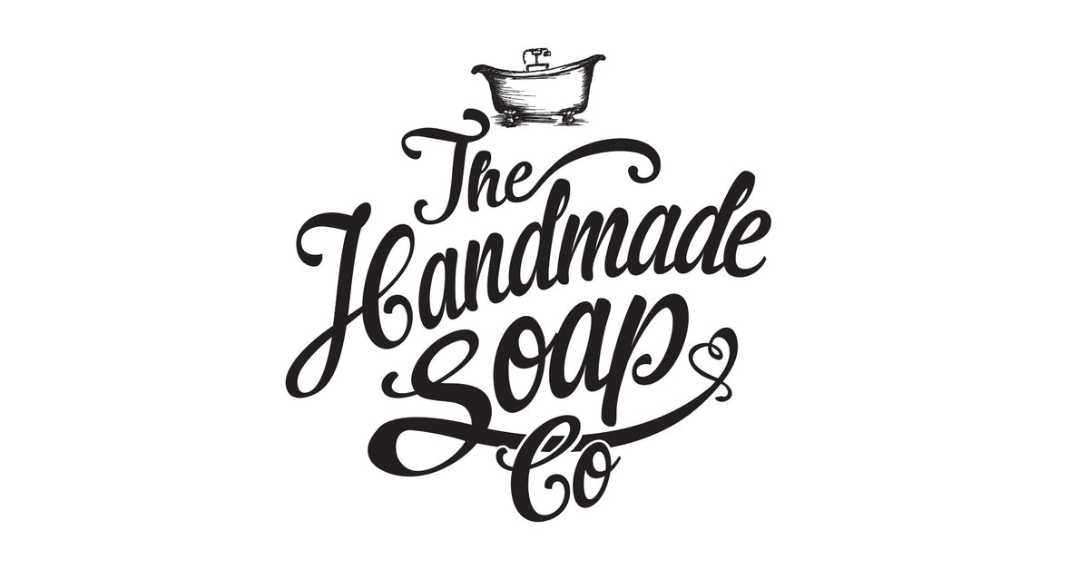 Natural Soaps & Bodycare | Made in Ireland | The Handmade Soap Company – The  Handmade Soap Company (US)