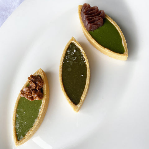 Special Edition Tea Series Tarts
