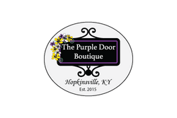 The Purple Door Boutique Hopkinsville, KY