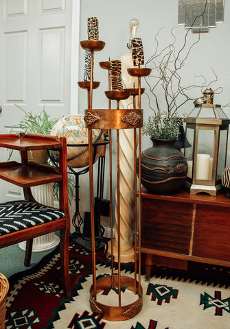 Interior Design Recycled Wakanda Collection picture by Thrift Barn