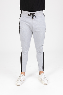 Essential Tapered Bottom Grey
