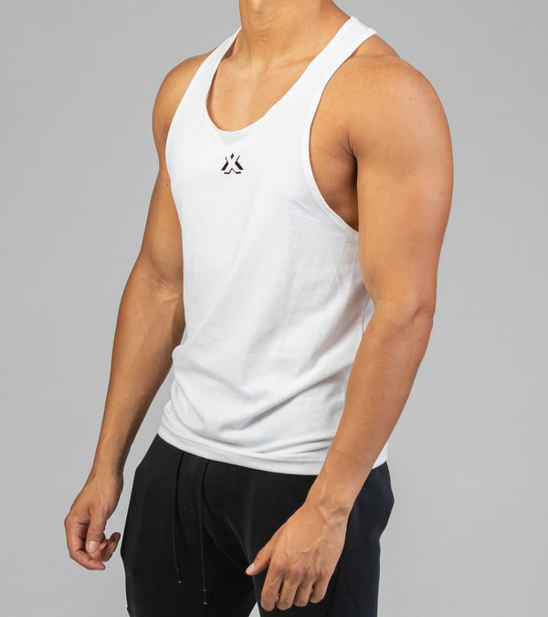 Essential Stringer White