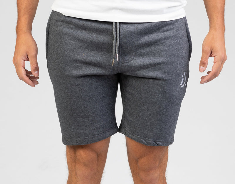 Essential Short Grey
