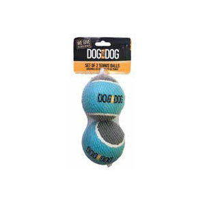 2 Pack Large Tennis Ball Set