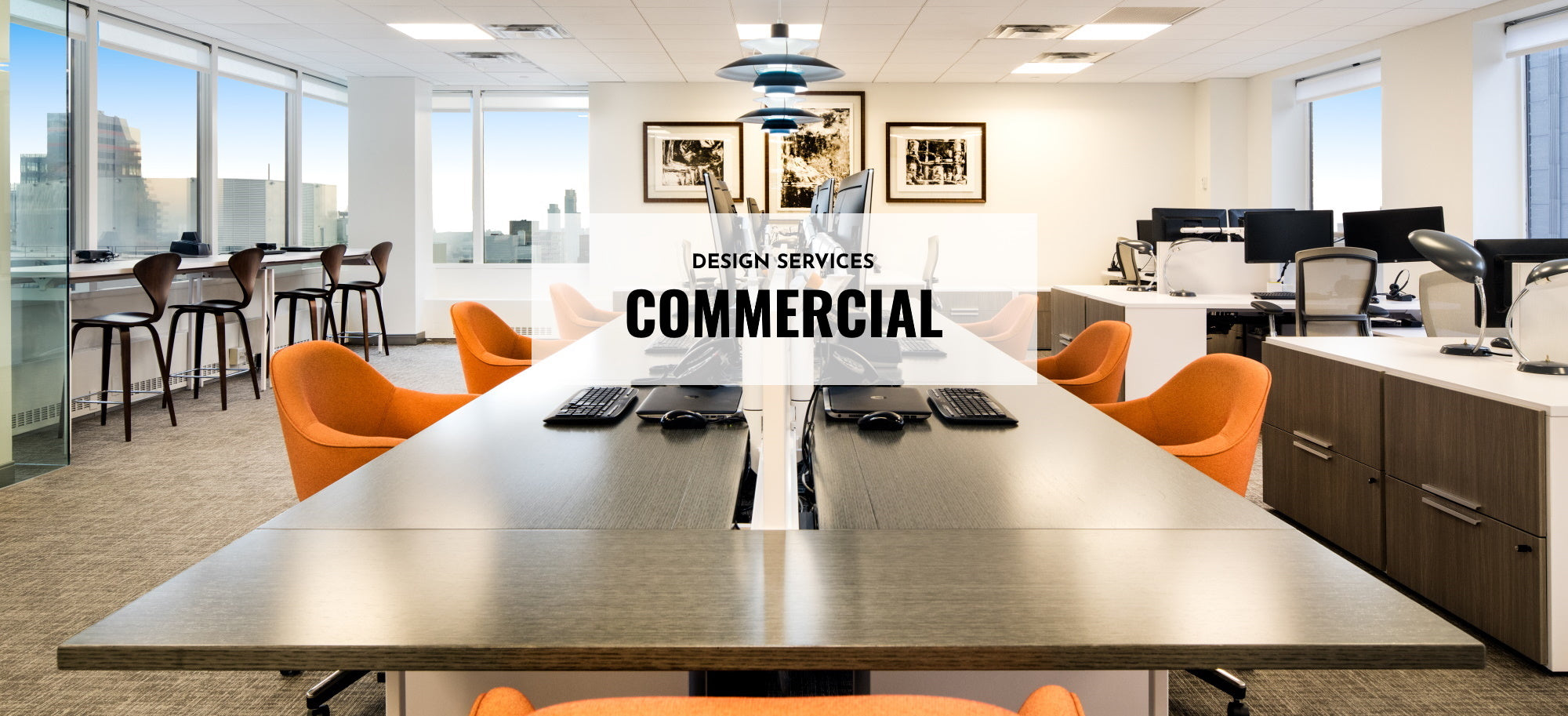 Design Services - Commercial