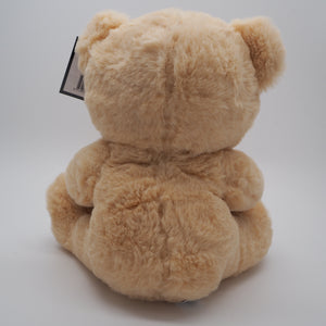 Buff Zoo You're Peng Teddy Bear - Back