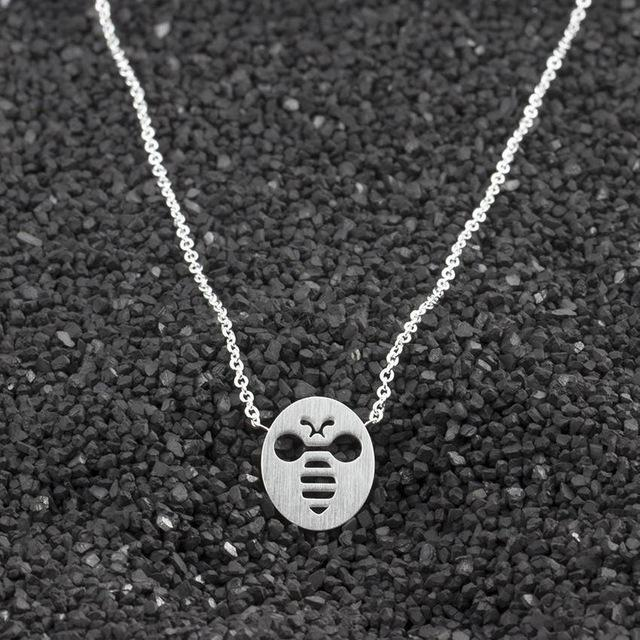 Limited Edition Bumble Bee Necklace