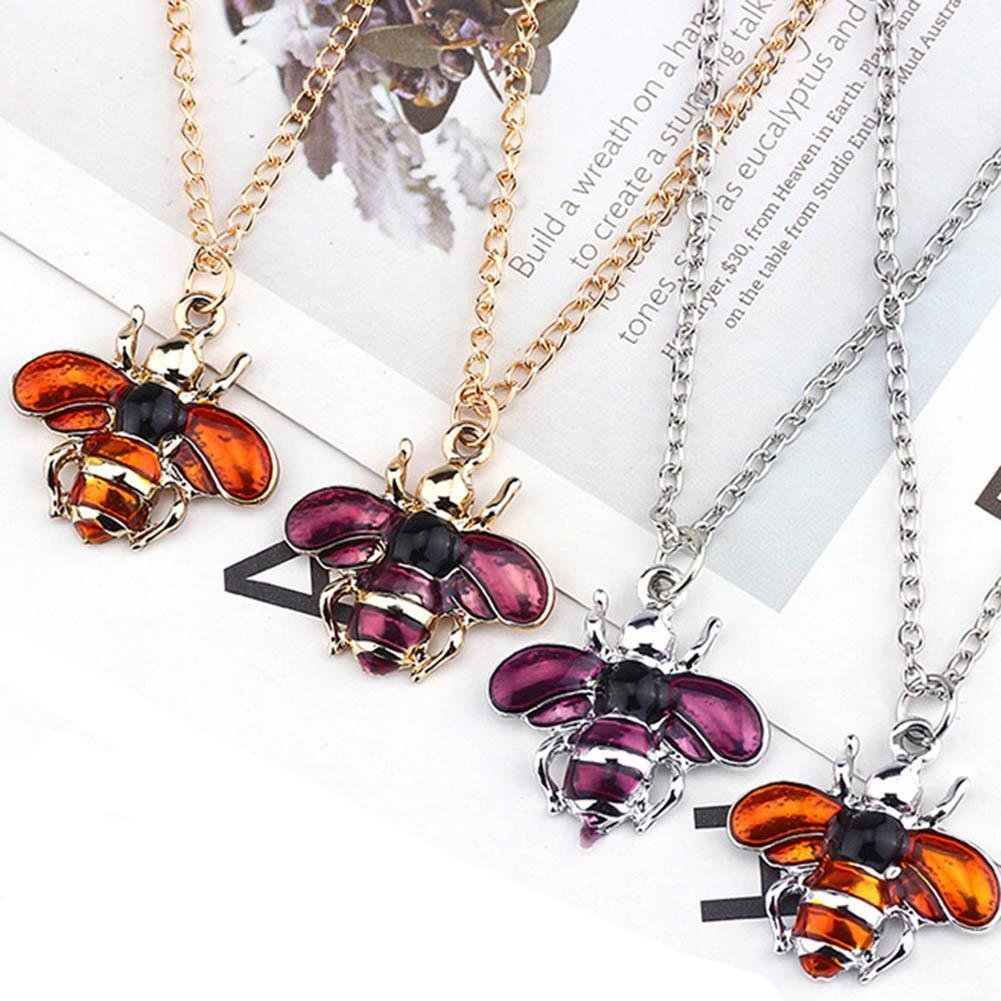 Limited Edition Honeybee Necklace