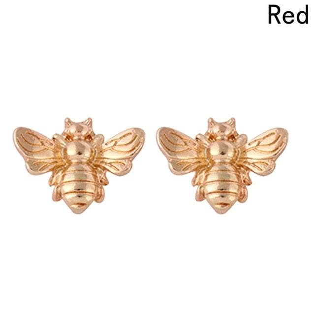 Limited Edition Bee Stud Earrings