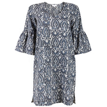 Load image into Gallery viewer, Donna Dress India Grey