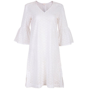 Donna Dress Embroidery
