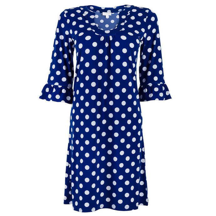 Romy Dress Polka Dots