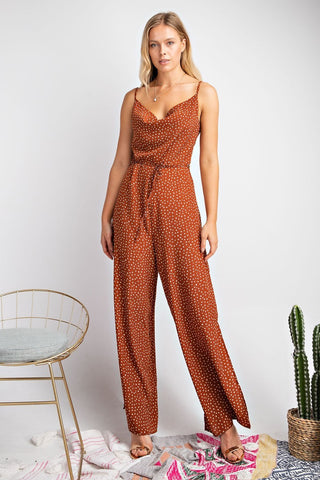 Dottie Jumpsuit