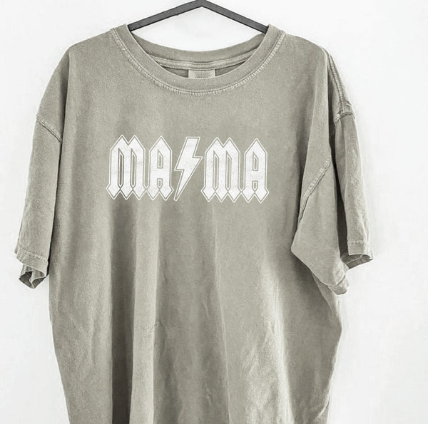 MAMA Tee // TWO COLORS
