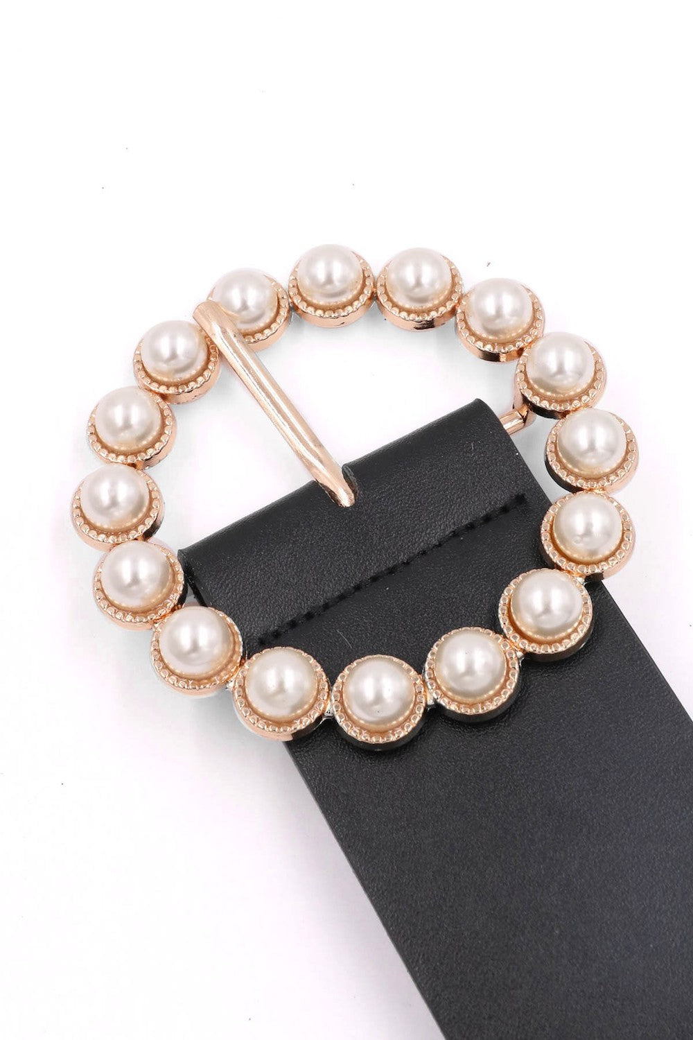 Inner Circle Pearl Belt