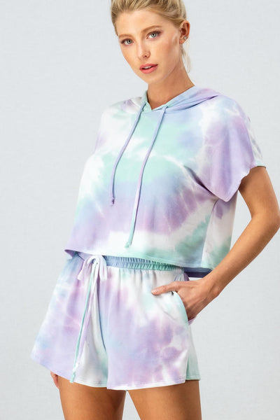 Ride or Tie-Dye Set