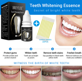 Breylee Natural Teeth Whitening Essence made from Plant Based Formula