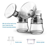Electric breast pump - Loving Lane Co