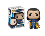 Funko Pop Loki from Thor