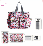 Get Your Cute On Moms New Diaper Bag Collection 6 Piece Sets - Loving Lane Co