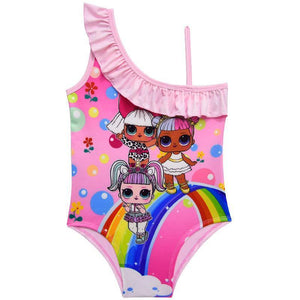 LOL Surprise Dolls Bathing Suits