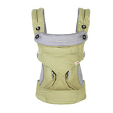 Ergonomic Cool Air Mesh 360 All Positions Baby Carrier in 12 Colors