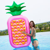 Pineapple Float For Adults Large Pineapple Beach Raft Pool Party Float