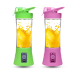 Factory direct juice cup USB charging electric juice cup fruit juicer