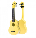 Ukulele 21 inch Children's Ukulele's in 4 colors - Loving Lane Co
