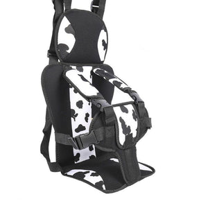 Portable Folding Small Travel Car Seat Child Safety Seats - Loving Lane Co