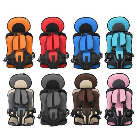 Fast Shipping Portable Travel Car Seat Airplane Booster Seats - Loving Lane Co