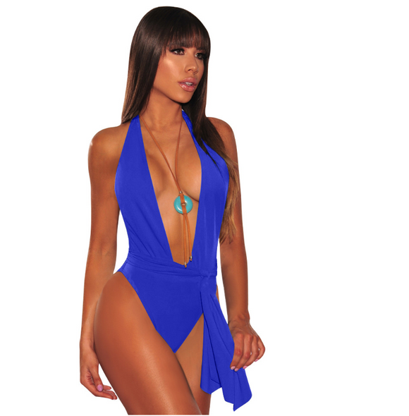 One Piece Womens Swimsuit Perfection in 4 Colors