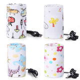 USB milk cooler bag - Loving Lane Co
