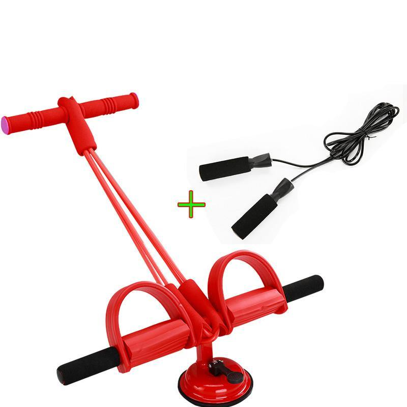 Sport pedal puller - Loving Lane Co