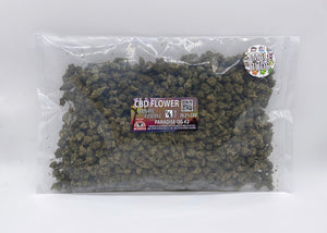 26% CBD PARADISE OG #2 SMALLS NOW IN STOCK!!!
