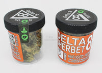 10 Grams Delta 8 Thc Hemp Flower Small Buds - 7 Strains Available