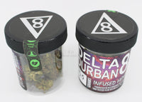 3.5 Grams Delta 8 Thc Hemp Flower - Strains Available