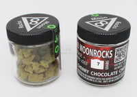 7 Grams Delta 8 Thc Moon Rocks - 400 Mg Cbd | 80 3 Strains Available Flower