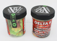 Delta 8 Thc Edible Gummis (250 Mg) - 3 Options Available