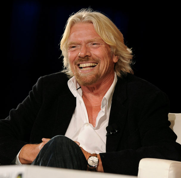 June 2019 HTSAAIL™ of the Month - Sir Richard Branson